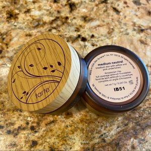 tarte Makeup - New Tarte Full Coverage Airbrush Foundation